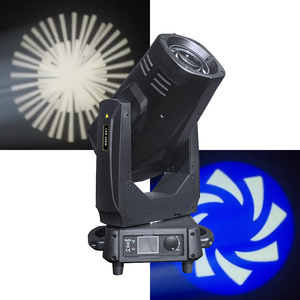400W CMY LED SPOT Moving Head Licht voor Fase Club Bar Bruiloft Concert