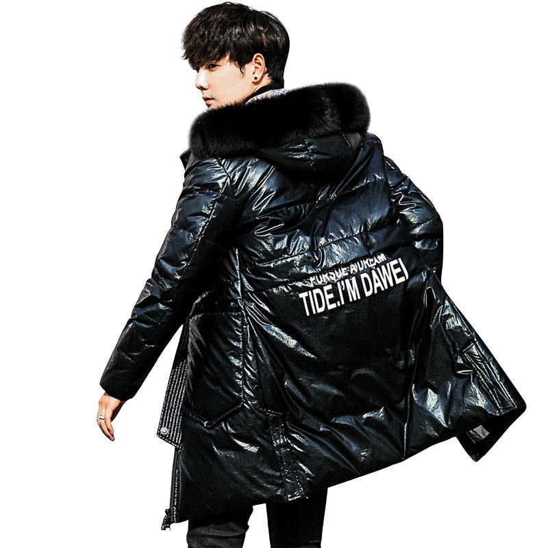 Hot sale men winter coat mens parka down jacket men