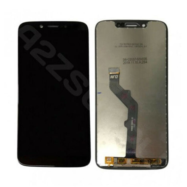 Spare Parts Lcd For Moto g7 Play Display Touch Screen Digitizer