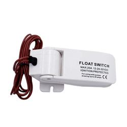 Automatic Electric Bilge Switch DC 12V 24V 32V for Bilge Pumps Boat Pump Flow Sensor Water Pump Float Switch