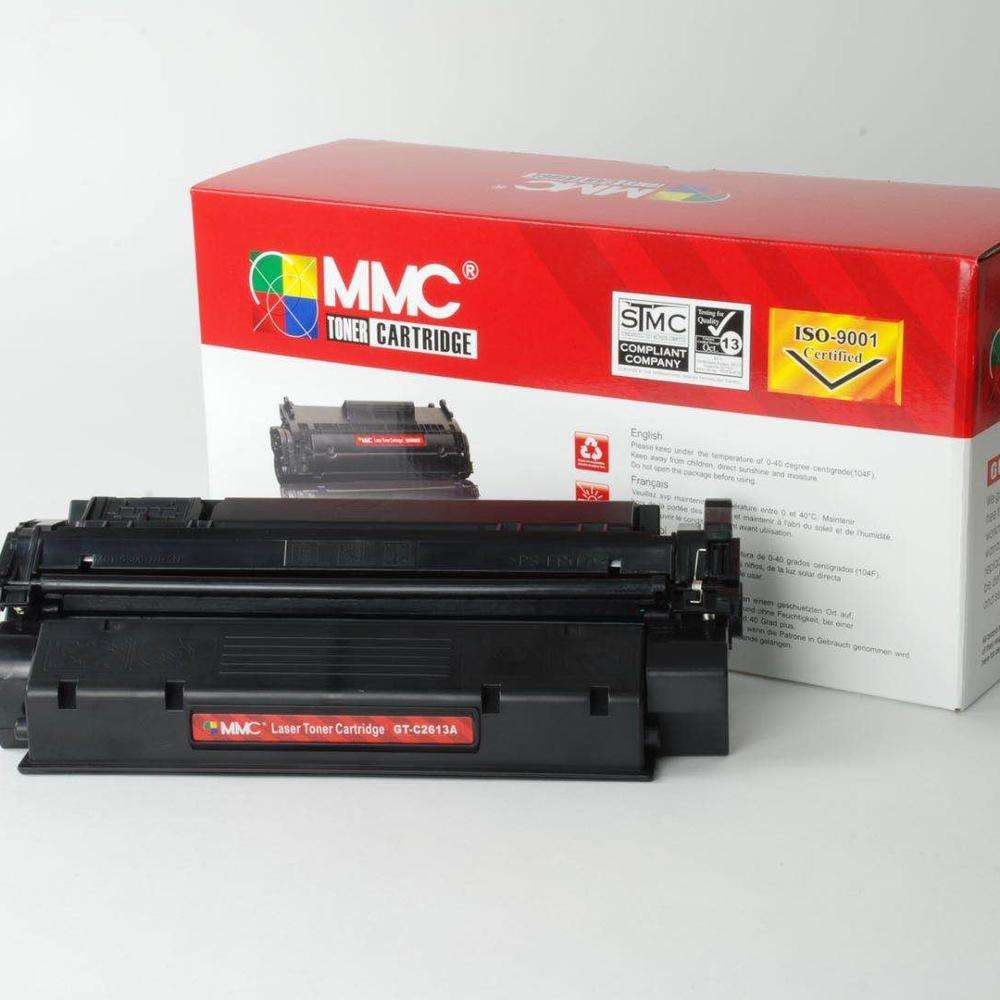 MMC new Laser Jet Compatible Toner Cartridge Q2613A for HP 1300 Printer