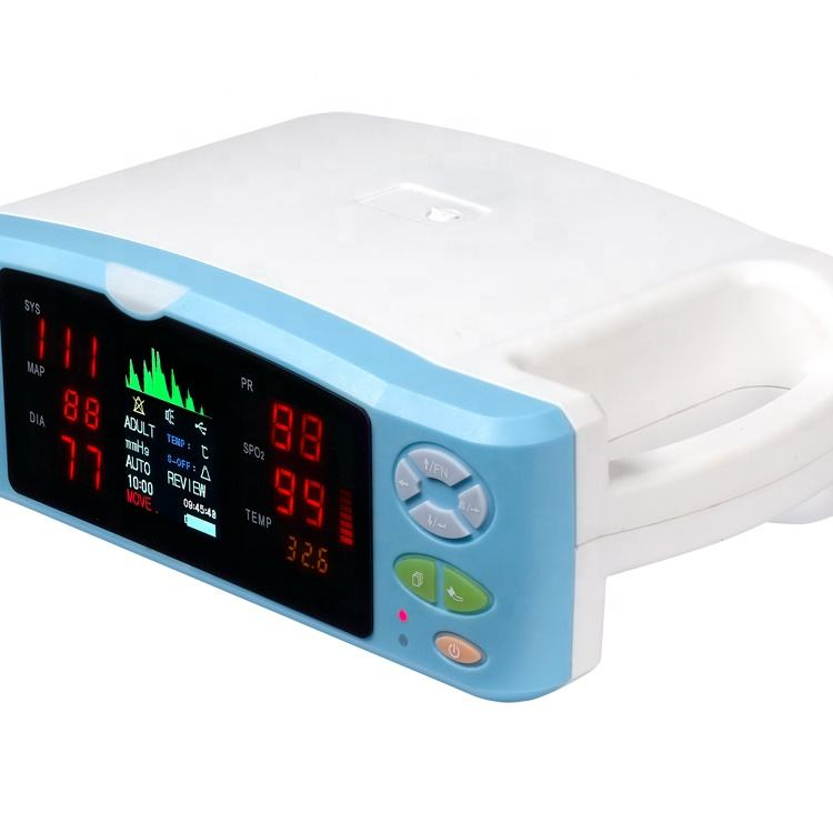 monitor blood pressure multiparameter patient monitor price patient monitor pulse oximeter