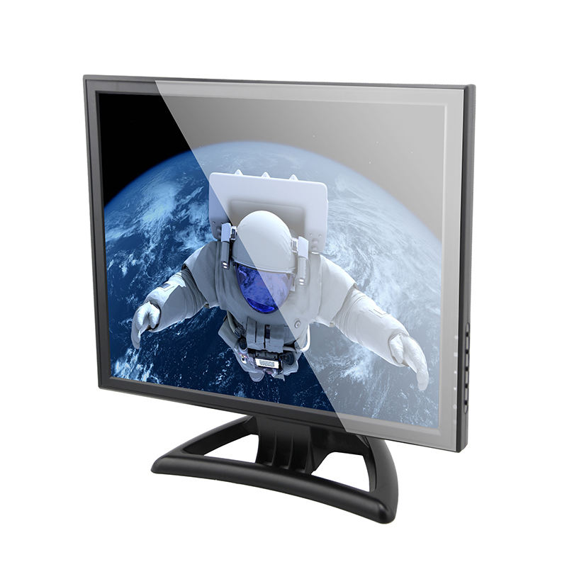 Carav hoge kwaliteit 19 inch monitor touchscreen/industriële touch screen monitor TM-1901