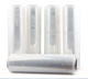 PE LLDPE Material Wrapping Packaging Transparent Stretch Film Roll Adhesive