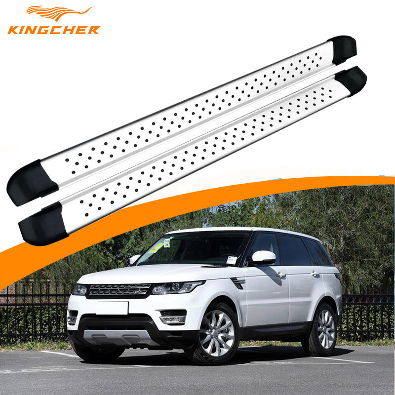 KINGCHER Fast Delivery High Quality Nerf Bars for Land Rover Range Rover Sport 2014-2019 Running Boards