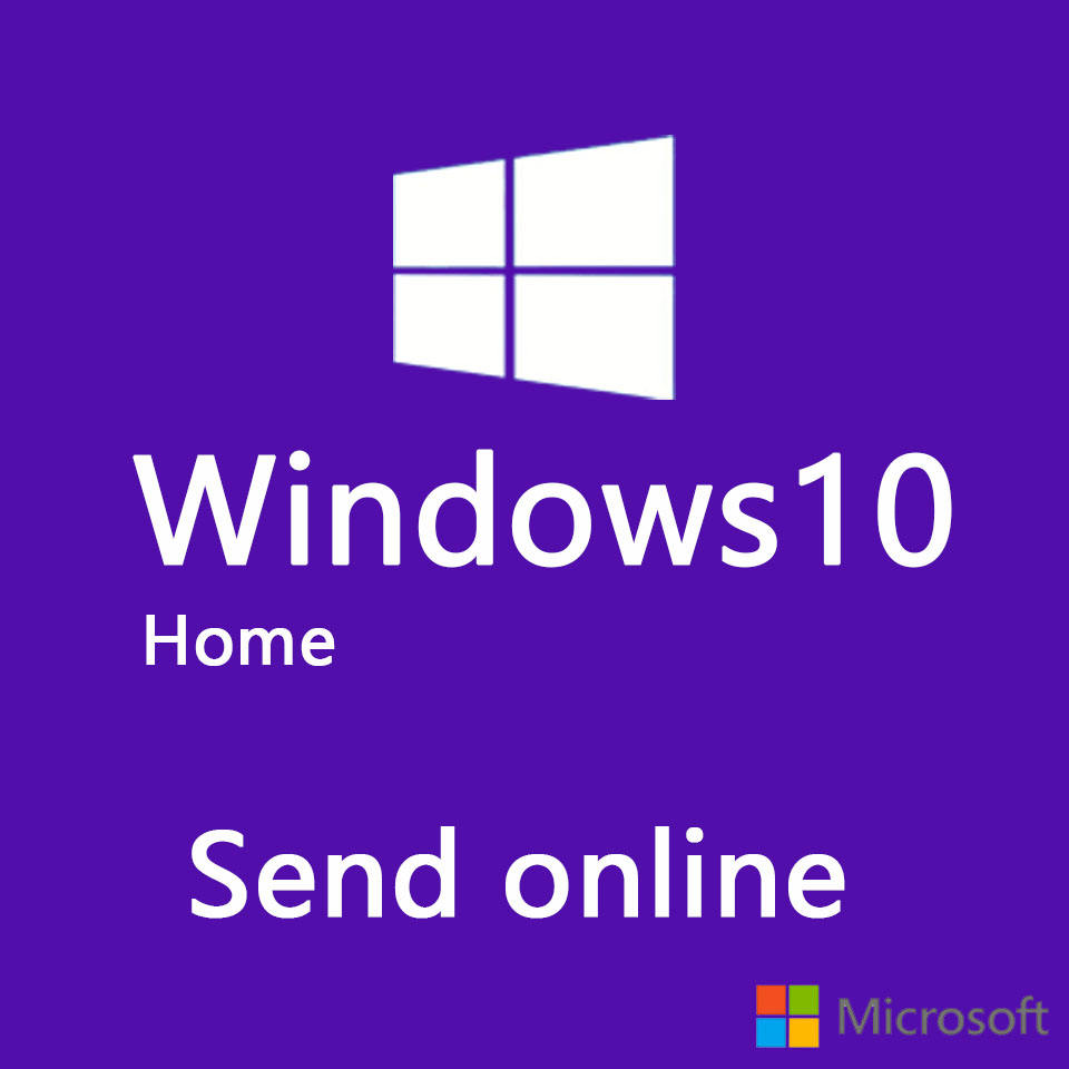 Chaves de ativação on-line/off-line microsoft windows 10 software profissional 64 bits win 10 chave pro
