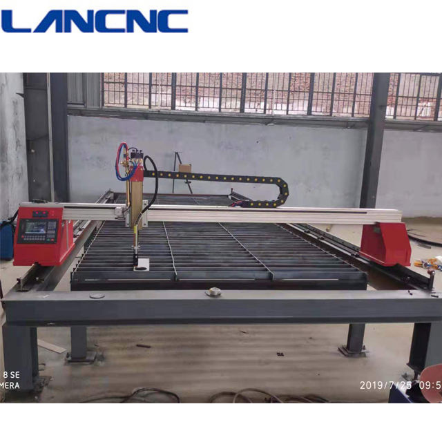 China cheap cnc plasma cutter gantry kit auto CAD cnc cutting machine