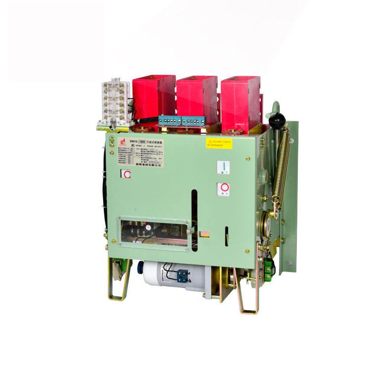 (Fábrica desde 1999 años) Zhiming suministro de alta calidad de 6300 amp Air interruptor ACB con buen <span class=keywords><strong>precio</strong></span>