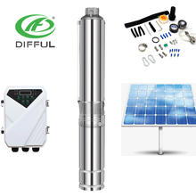 high pressure  difful pumps  solar water pump in zimbabwe