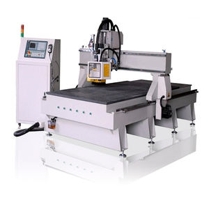 2019 Hot sale ATC LD-1325 High efficiency Woodworking Machinery+Vacuum Table