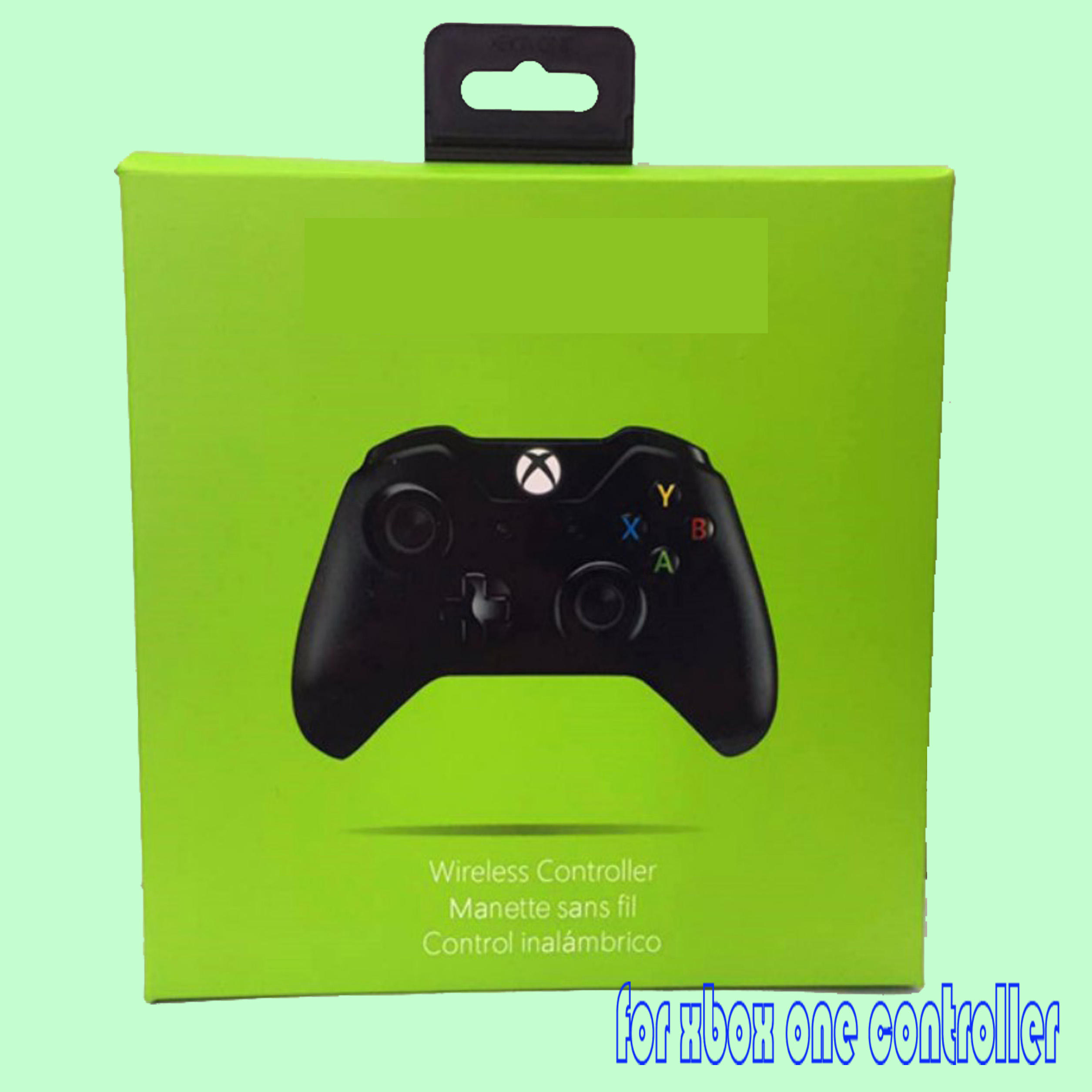 2020 Hot!!! Wireless Controller Gamepad For Xbox One Control For PS3 For PC For Android phone For Xbox One S/X Console Joystick