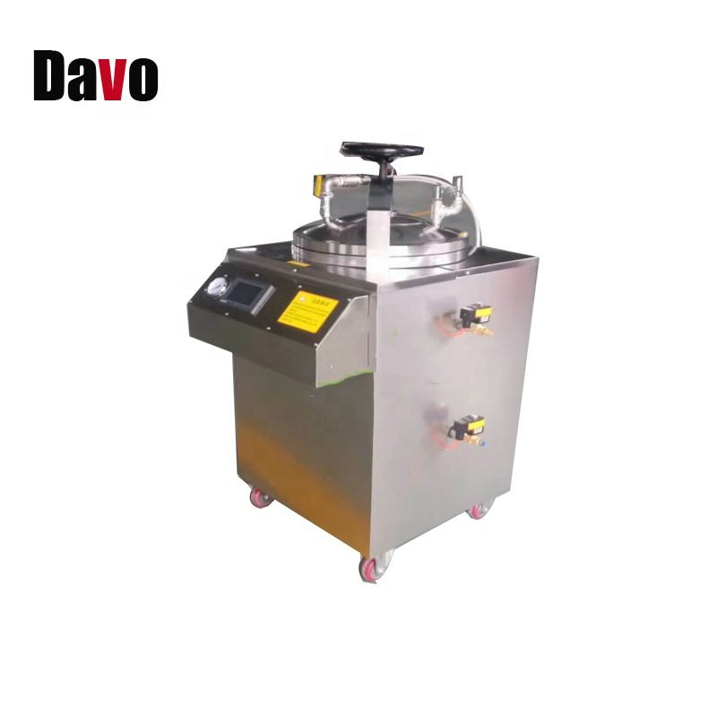 Mini Food Retort Machine/ Bird's Nest Retort/ Retort Sterilization Autoclave
