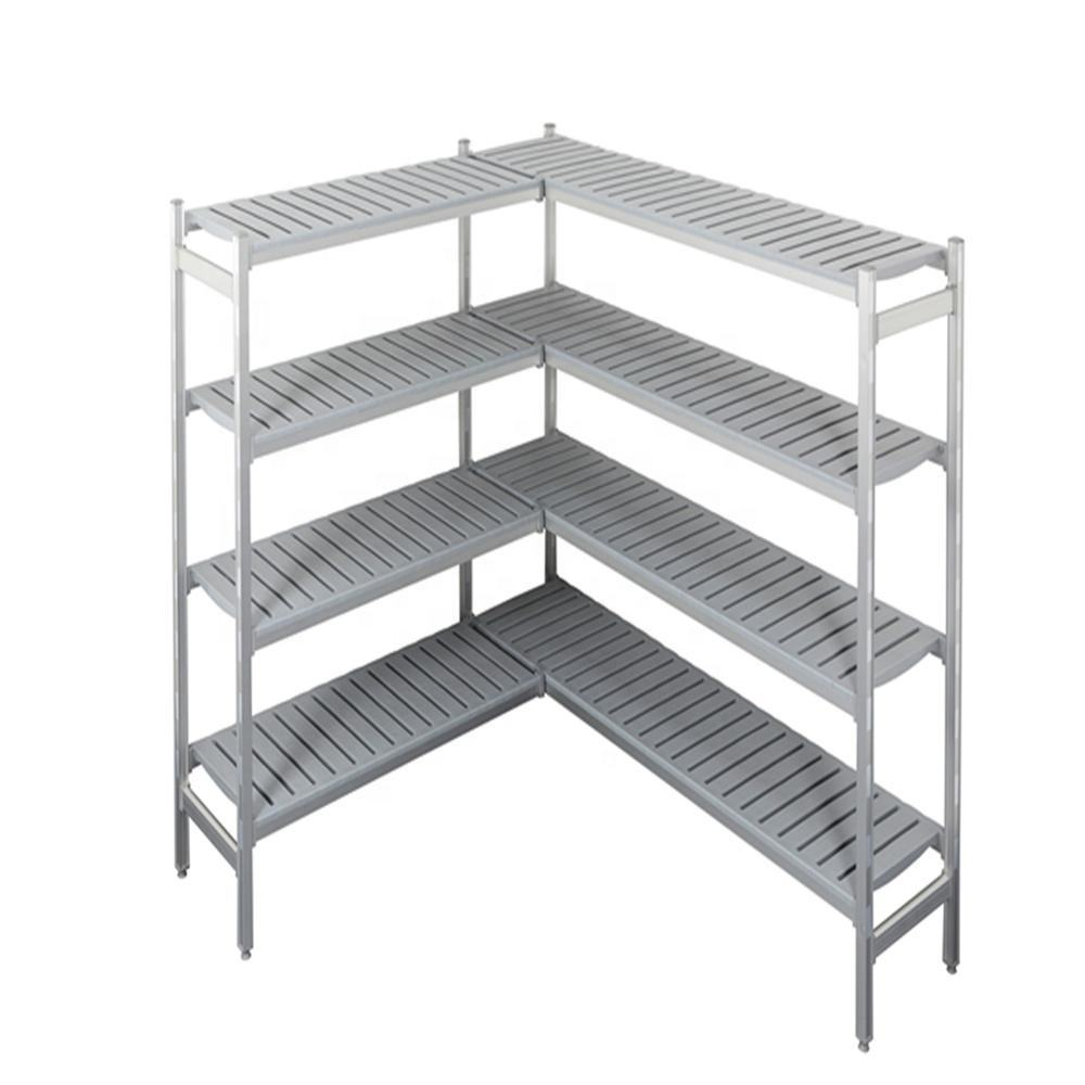 Aluminium Shelf / Aluminium Shelving for Storage