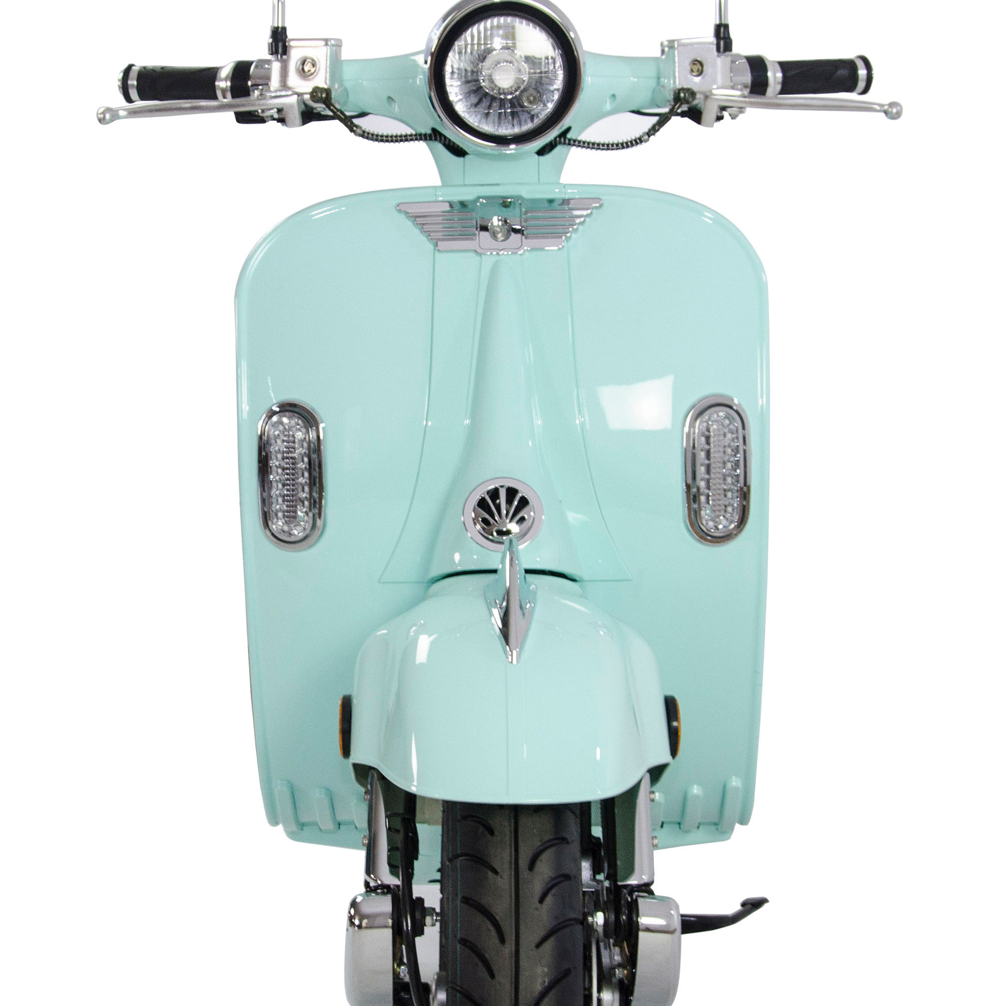 High quality cheap price new arrival wholesale vespa electric scooter