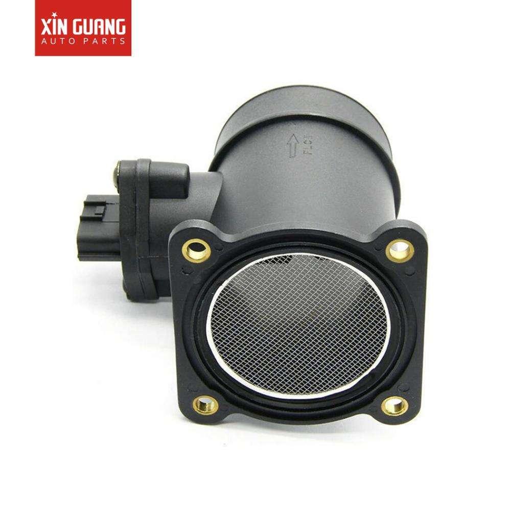 For Cadillac SRX 2004-2006 4.6L V8 Mass Air Flow Sensor//MAF Meter