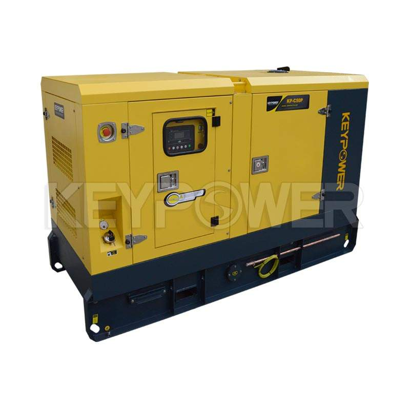 Home Backup Standby Electricity 20 kw Power Generator Diesel Home Generators