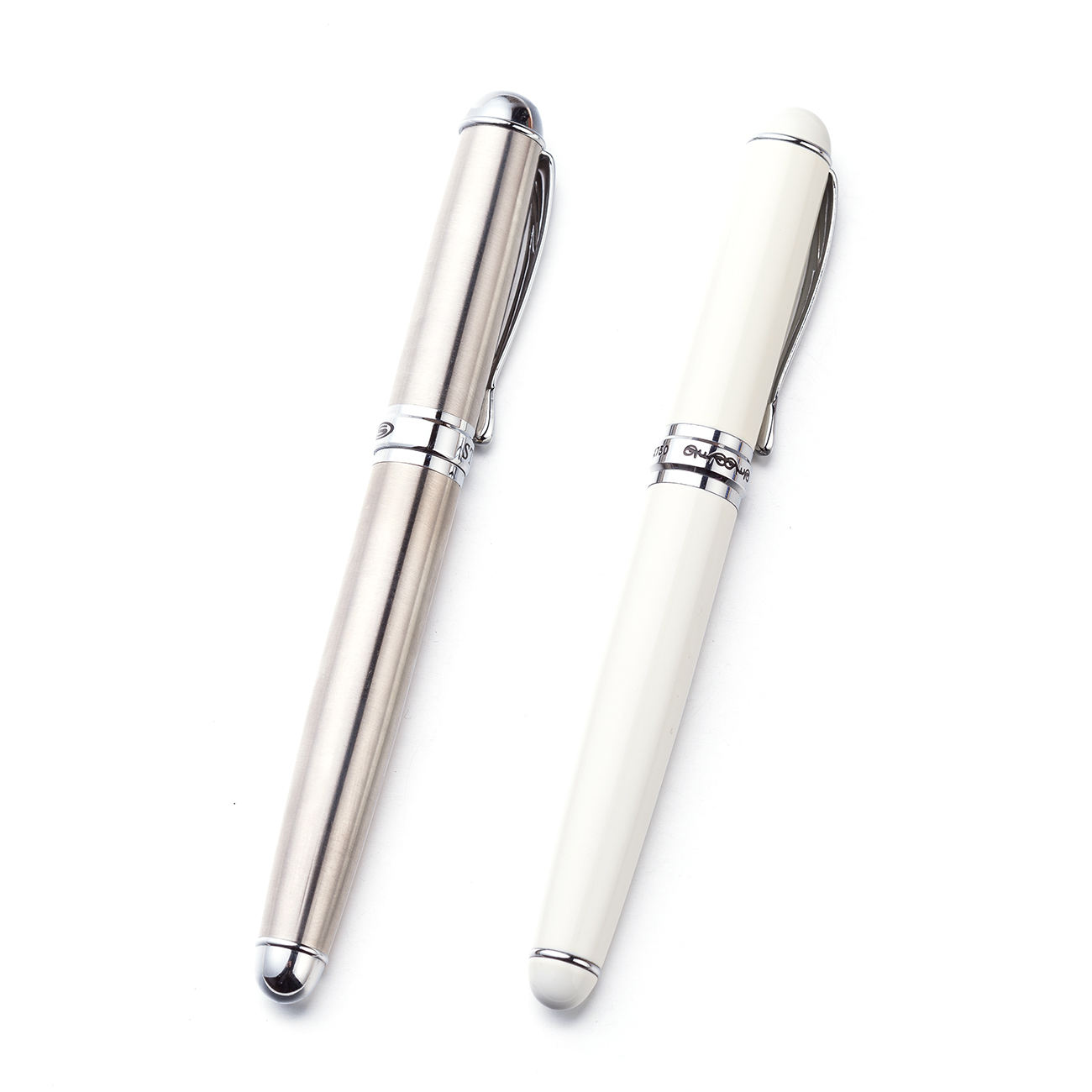 Stationery Wholesale Fat Style Calligraphy Heavy Roller Ball Pen With Medium Tip