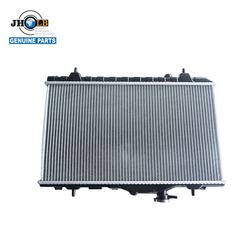 GOOD QUALITY  1301100U8160 LB112-JH1-2002  RADIATOR FOR JAC 3 SPARE PARTS