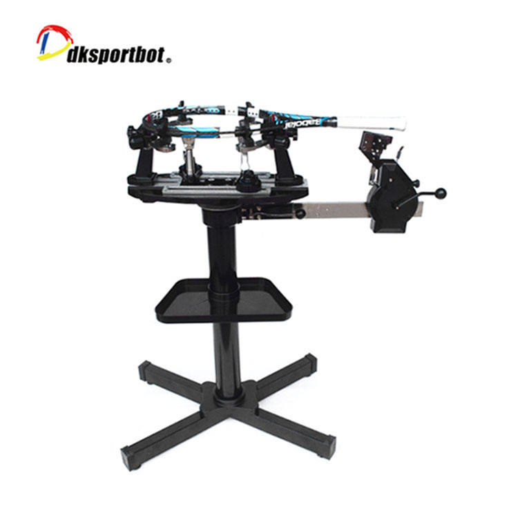 China great quality tennis badminton stringing machine for sale