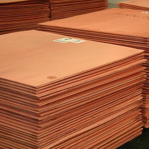 Grade Copper Cathode With Competitive Prices