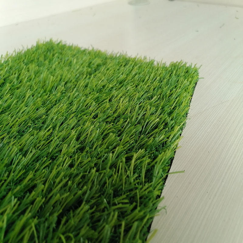 New design decor p.p+p.e artificial grass stadium