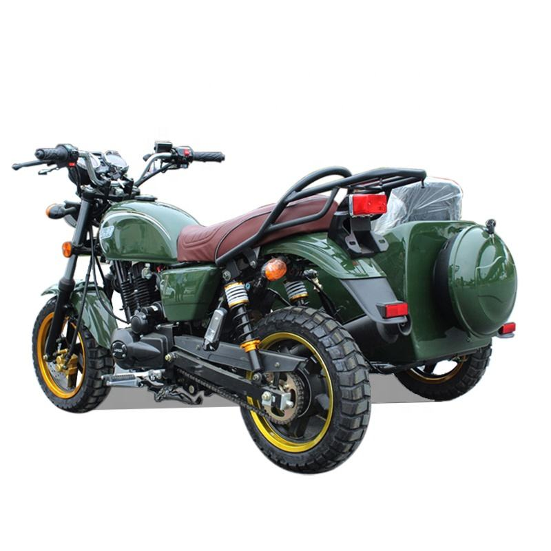 Chinese high quality three wheel motorcycle 4 stroke