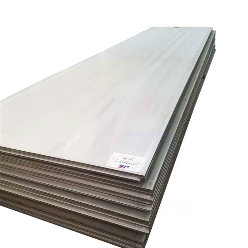 jianshou factory AISI 304 316 321 310 309 430 410 420 good quality 2B no.4 hl surface stainless steel sheet sales abroad