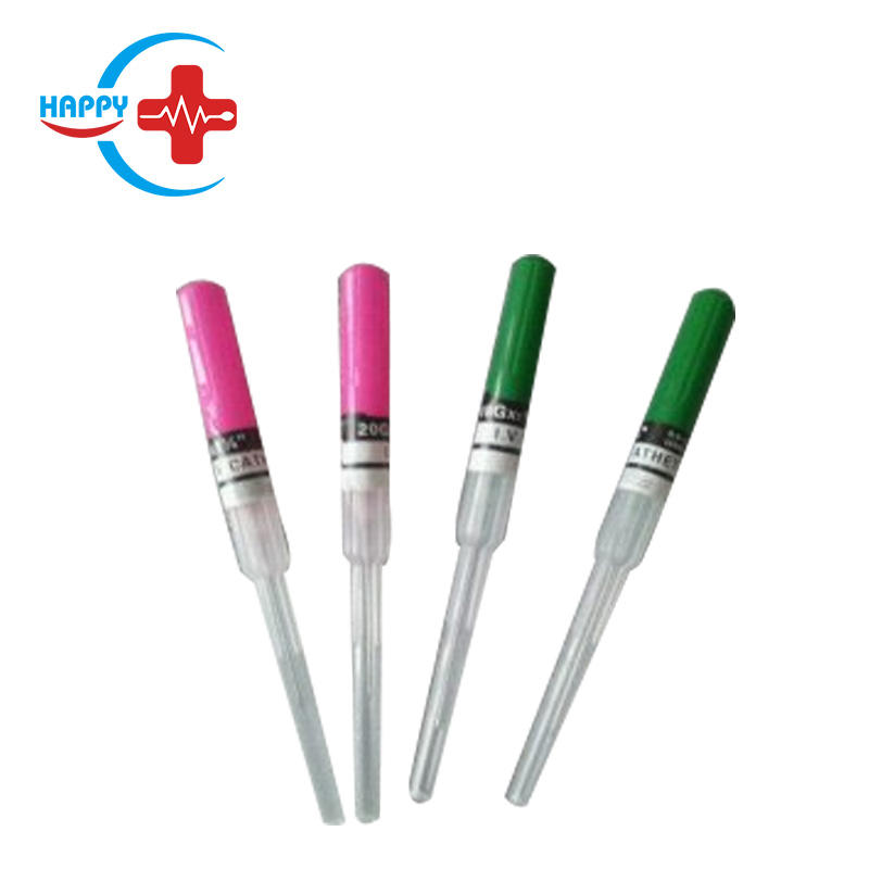 HC-K038 Wholesale price single-use pen type vein indwelling needle