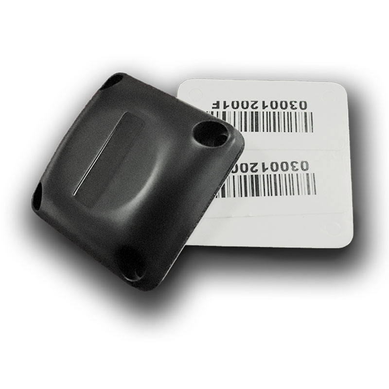 Low price Active RFID 2.4g tags for tracking system