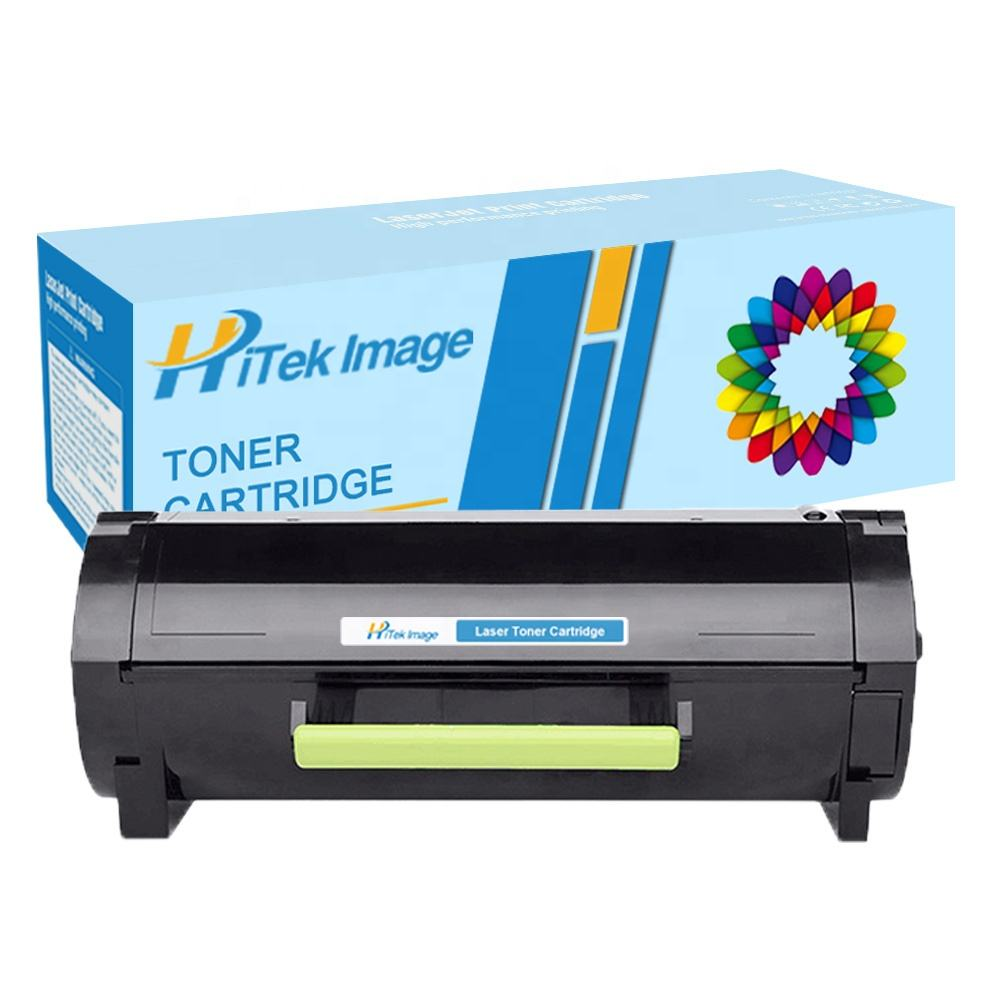 Compatible Lexmark MS521dn MX521ade MX622ade MS621dn MS622de 56F3U00 MS521 MX521 Toner Cartridge