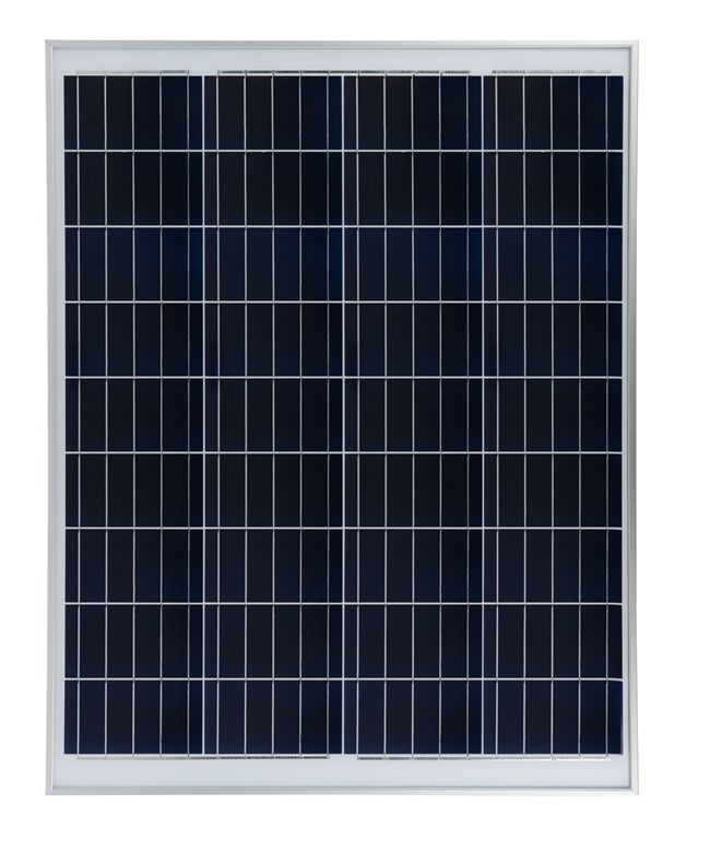 poly crystalline silicon 100W 18V solar panel 100W poly solar panel with 25 years guarantee