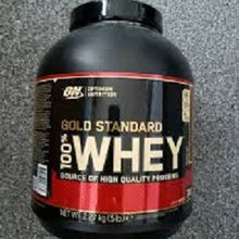 Gold standard whey Pre-workout protein Original