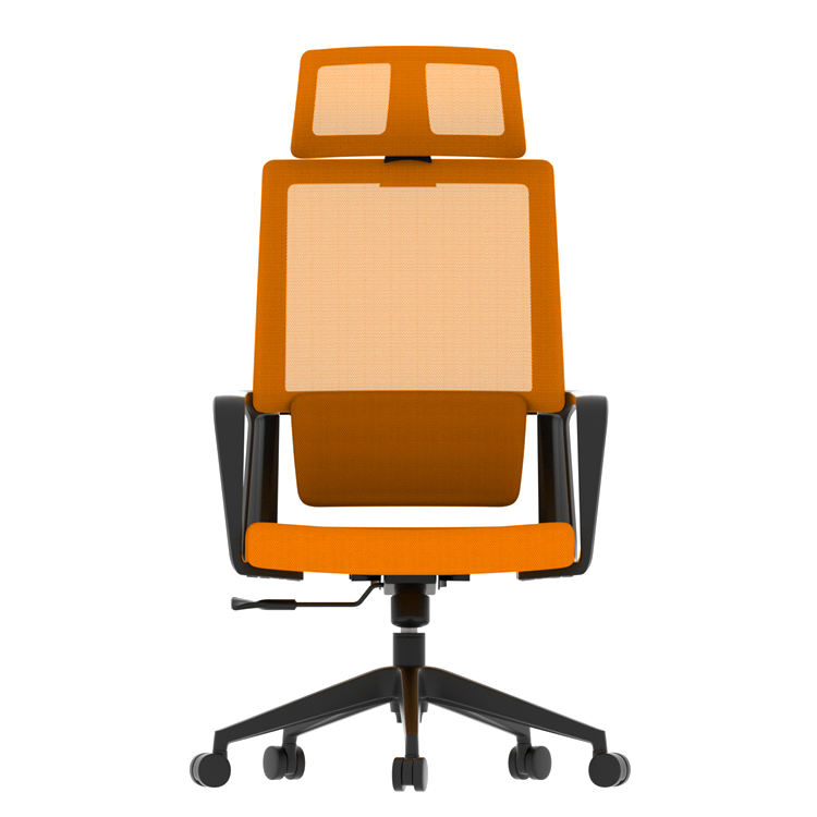JOHOOFURNITURE Factory Wholesale Modern ergonomic executive chair computer mesh office chair 2020