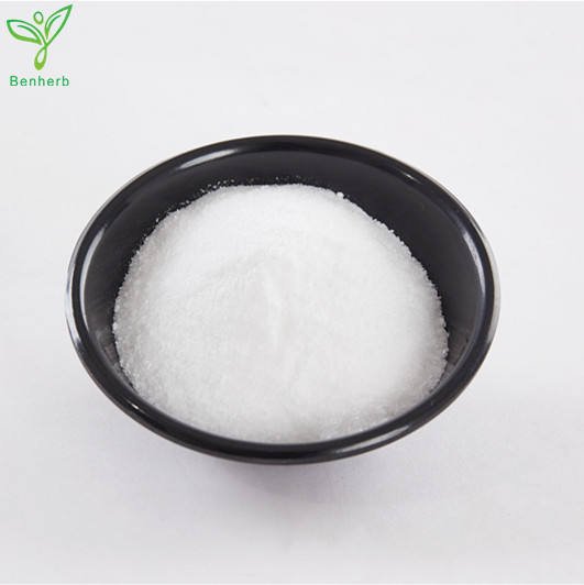 Natural More than 99% Purity Crystal CBD Isolate Powder