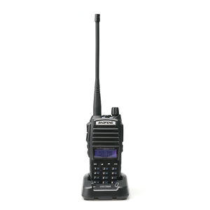 Baofeng UV-82 dual bandวิทยุBaofeng UV82 มือถือวิทยุ 5W VHF UHF UV 82 Handheld Walkie talkie
