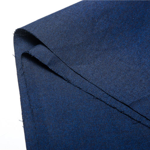 best selling products navy blue Aramid blended fabric/aramid fabric