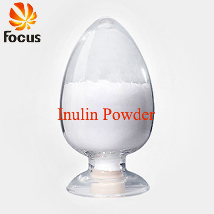 Inulin 95 90 powder from chicory with high quality