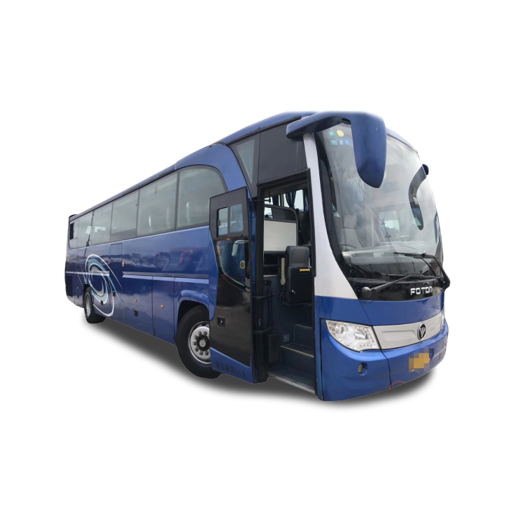 <span class=keywords><strong>2012</strong></span> FOTON Verwendet <span class=keywords><strong>Bus</strong></span>, 55 Sitze 900km Manuelle Diesel