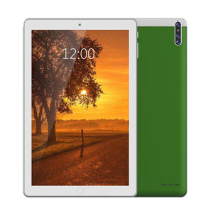 Tablet 10.1 אינץ 10 אינץ IPS מגע מסך 1280*800 1GB RAM WIFI Tablet