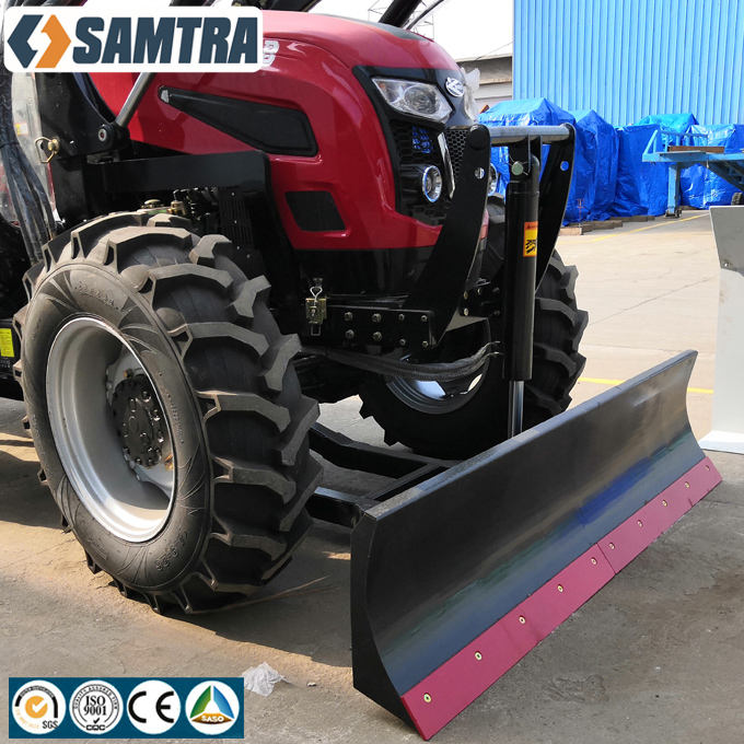China factory hot sale Front Dozer Blade farm tractor