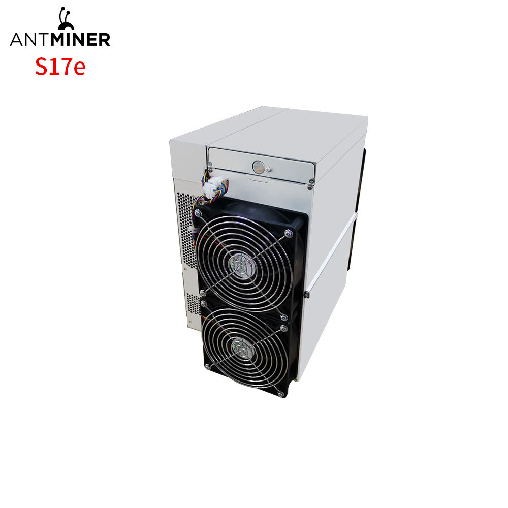 В наличии, Bitmain antminer s17 <span class=keywords><strong>e</strong></span> miner s17e 64t 64th/<span class=keywords><strong>s</strong></span> asic miner