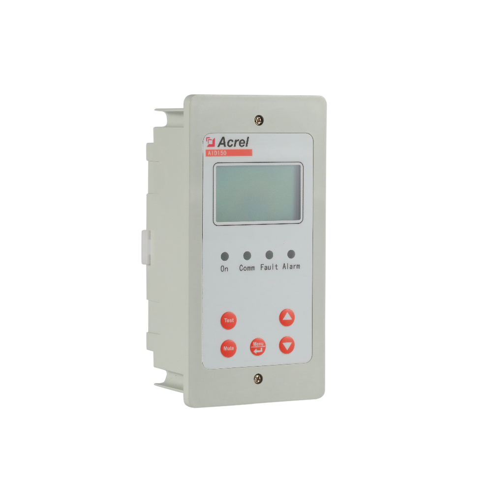 Medical isolated power supply hospital IPS unit remote monitoring alarm indicator Acrel AID150