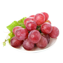 2020 Hot Sell Fresh Green/Red Sweet Seedless Grapes