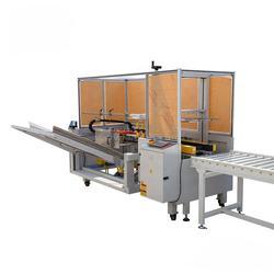 Bottom Sealer Automatic Case Carton Erector Machine