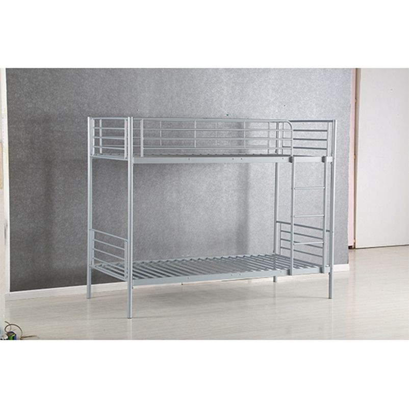 Bunks And Beds Buy Bunk Kids Bed Wooden Camp Metal Camping Cheap Frames With Mattresses Dark Pine Wood Desk Table Underneath