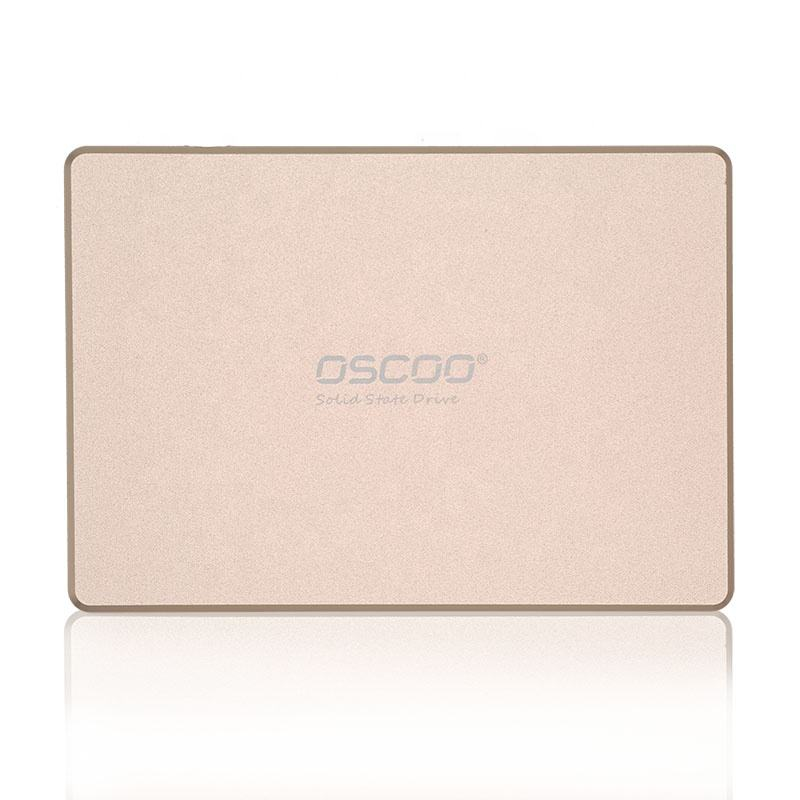 OSCOO SSD Hard Drive 512GB 256GB 128GB 64GB 2.5Inch Sata3 SSD 240GB Internal Solid State Hard Disk Drives For Computers