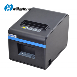 Thermal Printer Xprinter POS 80mm printer thermal with driver download MHT-N160II