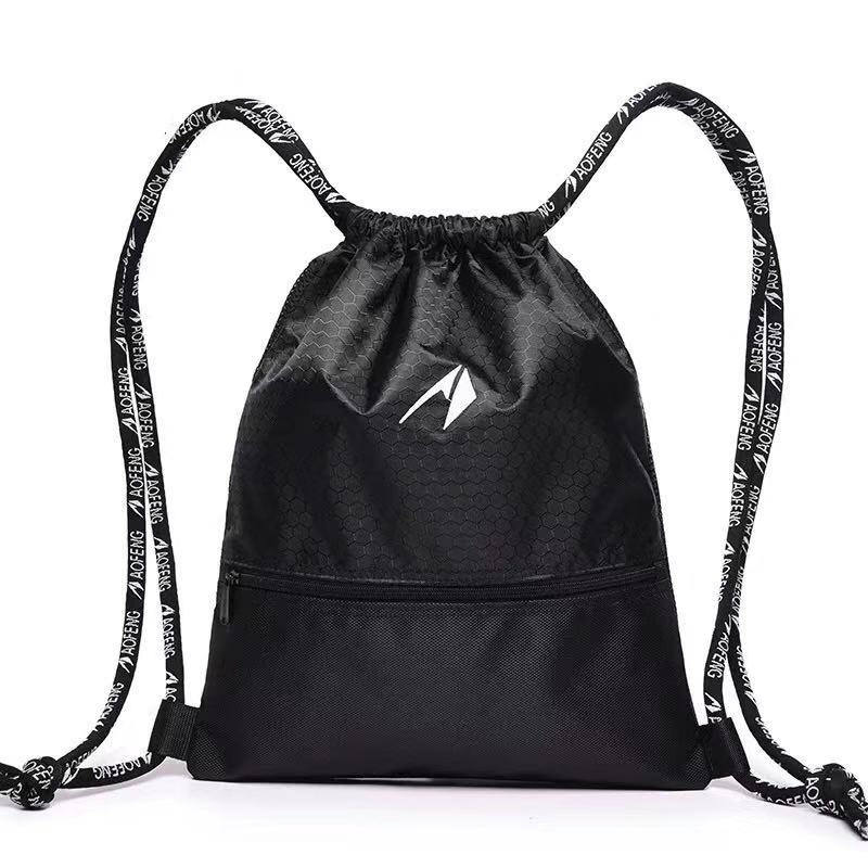 2020 waterpoof custom sports bag for gym/custom logo travel gym bag