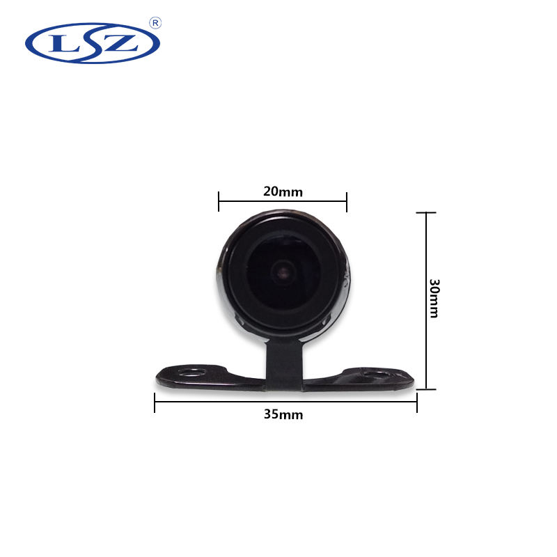 factory manufacturer full hd hidden mini waterproof camera for bus car truck