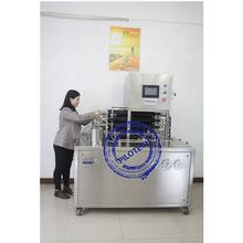 High accuracy uht sterilizer equipment